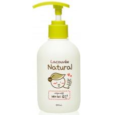 Lacouvee, Детский лосьон для тела Natural Baby Lotion, 200 мл